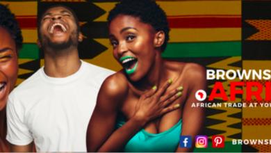 BrownSense Launches BrownSense.Africa