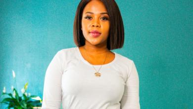 Photo of Meet Creative Entrepreneurship Consultant, Sazi Mbalekwa