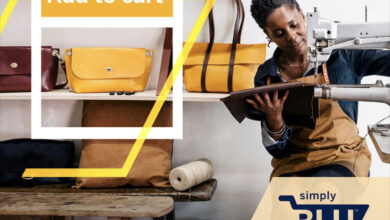 Photo of Build your own branded online store with Standard Bank's SimplyBlu For Free Until 31 December 2020
