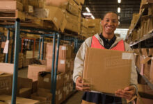 Photo of 6 Warehouse Optimization Tips For Finding The Right Equipment And Design