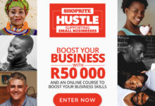 Photo of Boost Your Business With The Shoprite Hustle Competition For Small Businesses