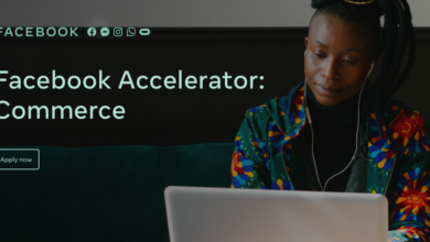Photo of Last chance to apply to Facebook Accelerator: Commerce