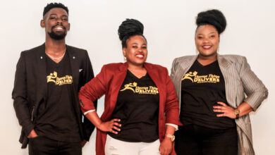 Photo of Interview With Thuma Thina Delivers Founders Bianca Mvelase, Mechile Mvelase and Simi Fihla!