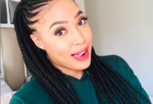 Photo of Simphiwe Ngema shares 3 tips to growing a successful business from home