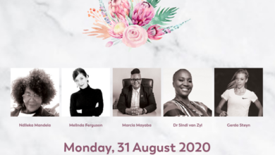 Photo of Ford South Africa To Host #WomenWithDrive Webinar On  Monday 31st August 2020