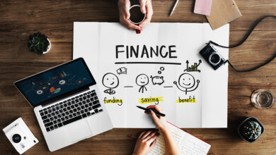 Photo of 5 Tips For Managing Your Financial Health in Tough Times