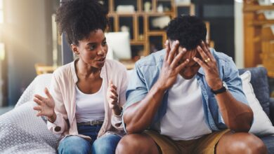Photo of 5 Money Conversations Everyone In A Relationship Should Have