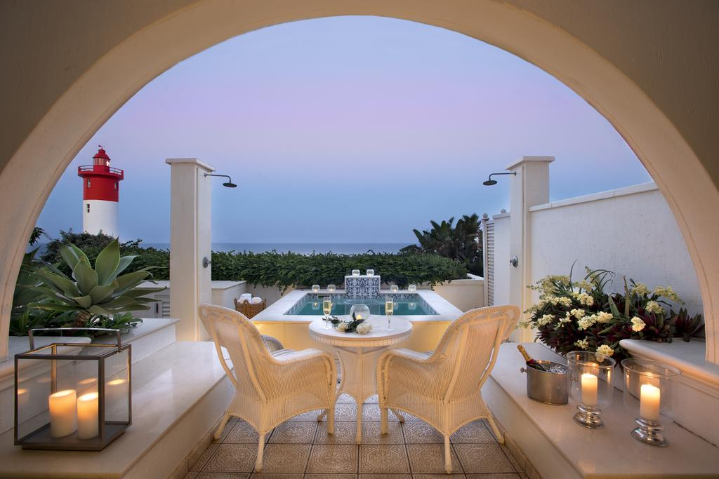 5 Most Expensive Hotels In South Africa