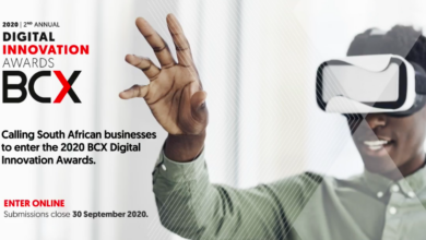 Photo of Entries Now Open For BCX Digital Innovation Awards