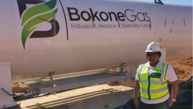 Photo of Yvonne Rakhuduwe, Executive Director Of Bokone Gas Opens Up About Her Entrepreneurial Journey