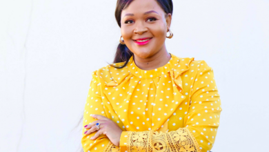 Photo of Top 5 Hacks For A Budding Superwomen According To Zanele Mbokazi, Founder Of Crown Gospel Music Awards