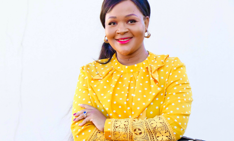 Top 5 Hacks For A Budding Superwomen According To Zanele Mbokazi, Founder Of Crown Gospel Music Awards