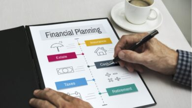 Photo of 5 Reasons Every Business Owner Should Focus On Financial Planning