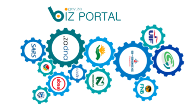 Photo of 7 Services  Entrepreneurs Can Get On CIPC's Biz Portal