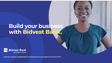 Photo of Build Your Business With Bidvest Bank