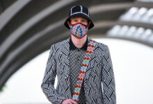 Photo of Designer Ephraim Molingoana's Ephymol Latest Designs Divides South Africans