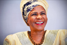 """Photo of Dr Ramphele – """"South African small and medium enterprises are largely in survival mode"""""""