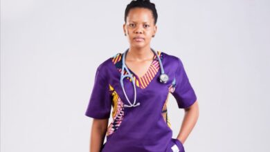 Photo of Interview With Impilo Health Wear Founder Dr Siviwe Mila!