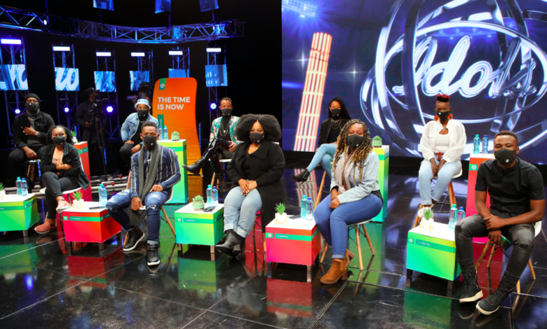 Idols Top 10 Wise Up On How To Multiply Their Moola With Old Mutual