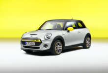 Photo of All Eletronic MINI Cooper SE Now Available In SA From R642 000