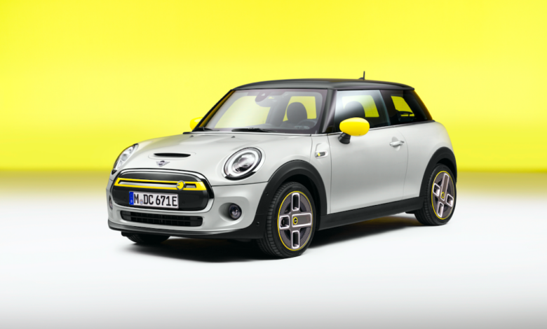 Eletronic MINI Cooper SE Now Available In SA From R642 000