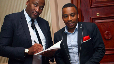 Photo of 5 Must Read Books By South African Entrepreneurs: Part 2