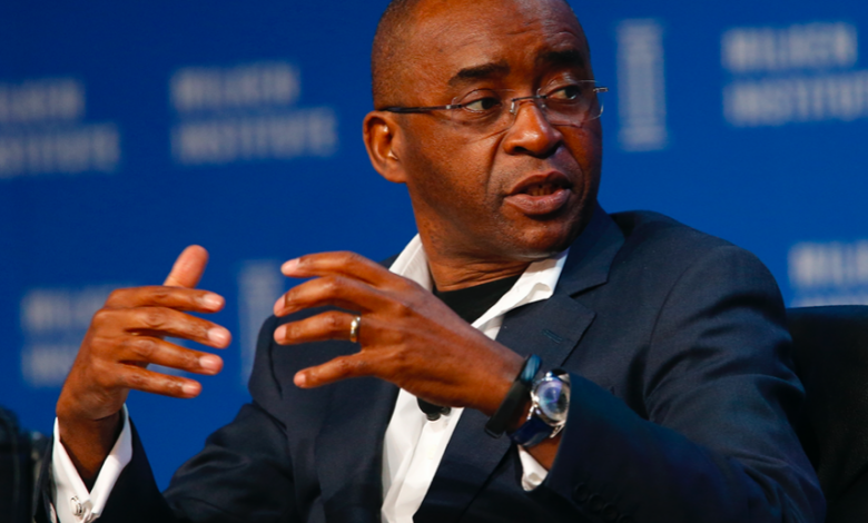 Strive Masiyiwa Shares How They Funded Liquid / Neotel South Africa Acquisition