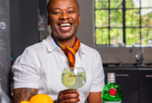 Photo of Tanqueray Pays Homage TO SA Foodies With #TanquerayFoodie Campaign