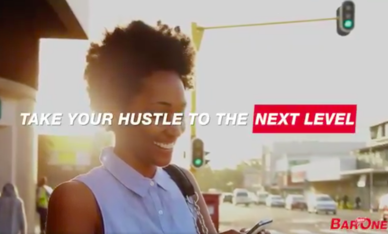 WIN R10 000 Towards Your Hustle With Bar One's #BARONEPullUp Competition