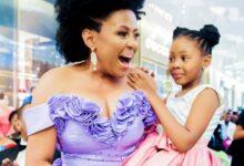 Photo of SA Female Entrepreneurs and Their Kids