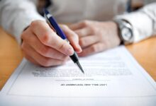 7 Non-negotiables for Drafting a Will