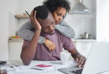 Photo of Don't Ignore The Warning Signs Of Financial Stress, Especially Before The Holiday Season