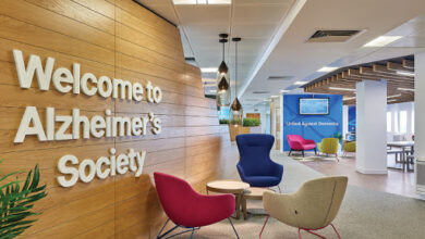 5 Key Workplace Design Trends For 2021