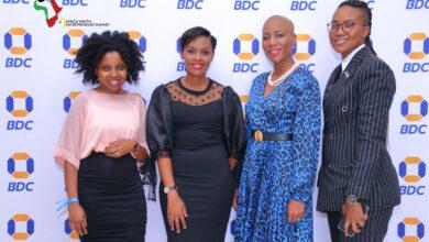 Founder Of Africa Youth Entrepreneurs Summit, Lemogang Senwelo Talks AYES 4.0