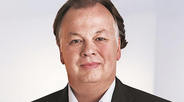 Pick n Pay names new CEO as Richard Brasher retires