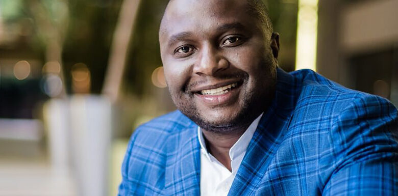 Meet South Africa's Top Real Estate Entrepreneur Rali Mampeule!