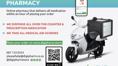 Digi Pharm Store Aims To Deliver Medicine On Their Customers' Doorstep