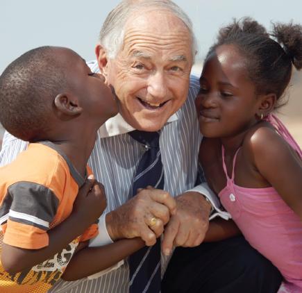 Afrika Tikkun – An Organisation That Aims To End Child Poverty