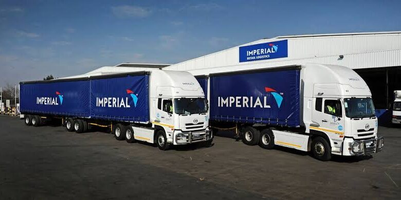 Imperial Logistics announced that it will be exiting it international business operations as it plans to focus more on catering for the African market