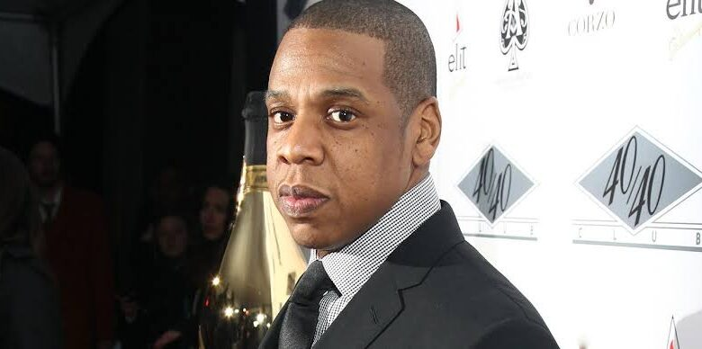 Jay-Z's Armand De Brignac Announces Partnership With Luxury Brand LVHM