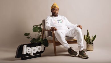 Lepot Clothing Provides Sentimental Value With African Themed Clothing