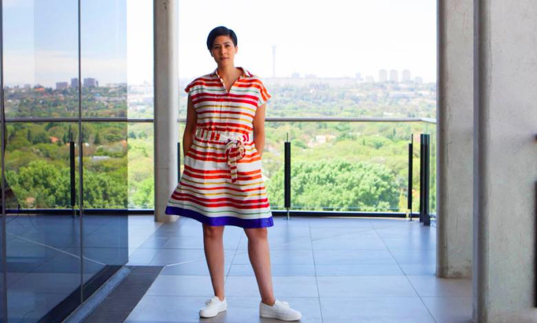 Nisha van der Hoven, Founder Of Hoven Design Talks Architecture & Shared Workspace Designing