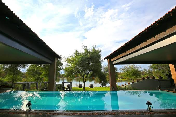 Palala Boutique Game Lodge Aims To Offer A Luxurious African Safari Experience