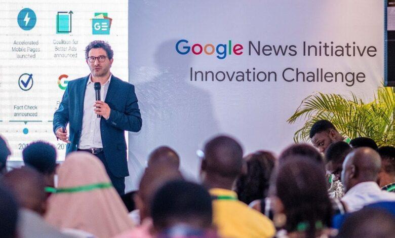 R1.3 Million Google Funding Opportunity For African Media Entrepreneurs