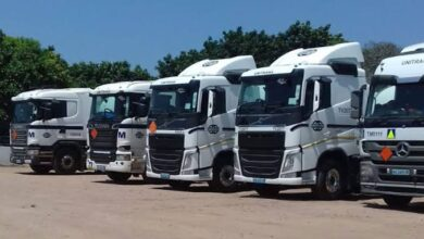 Unitrans Is Determined To Supply Varied Logistics Services In Southern Africa