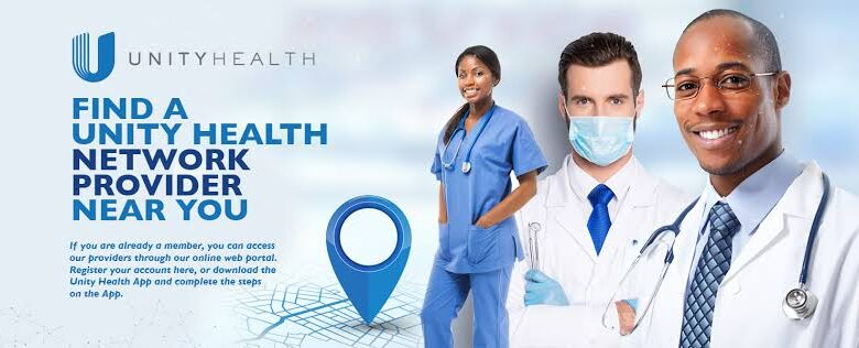 Unity Health is a well-established primary healthcare provider in the South African market