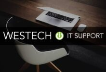 Software Company Westech Seeks To Provide Diversified IT Services
