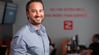 How Zinia Seeks To Deliver IT Services Tailored To Businesses Only