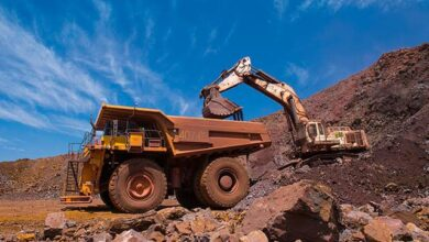 Kumba Iron Ore Is A Company That Aims To Supply Quality Iron Ore Globally