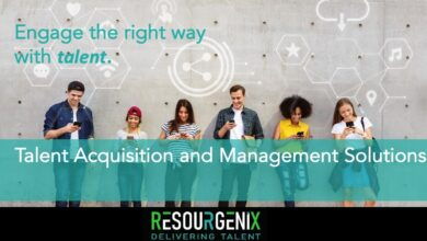 How Resourgenix Tailors Specialised Solutions For Its Clients